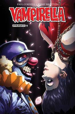 Vampirella (2017) (Comic-book) #3