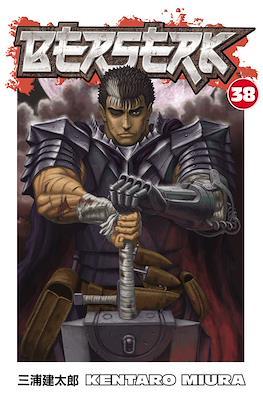 Berserk (Softcover) #38