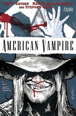 American Vampire Vol. 1 #2