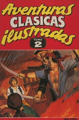 Aventuras clásicas ilustradas #2