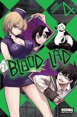 Blood Lad (Rústica con sobrecubierta) #4