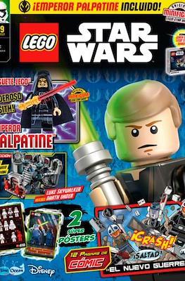 Lego Star Wars (Grapa 36 pp) #69