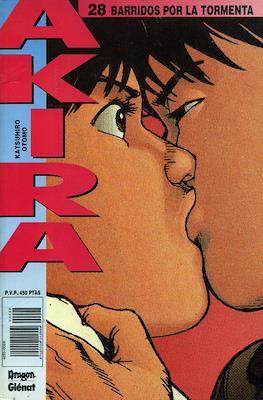 Akira (Rústica, 64 páginas) #28