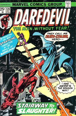 Daredevil Vol. 1 (1964-1998) (Comic Book) #128