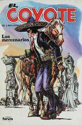 El Coyote (Cartoné 48 pp) #3