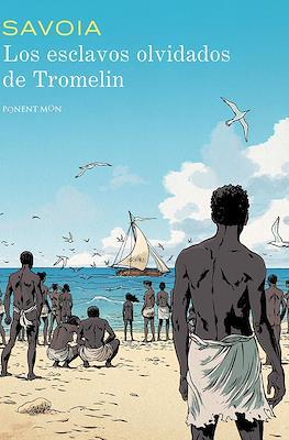 Los esclavos olvidados de Tromelin