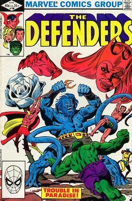 The Defenders vol.1 (1972-1986) (Grapa, 32 págs.) #108