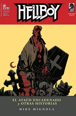 Hellboy (Rústica) #23