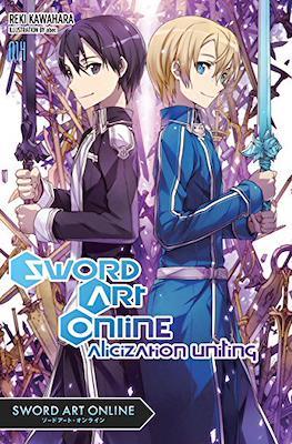 Sword Art Online (Paperback) #14