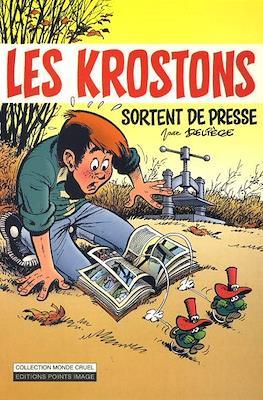 Collection Monde Cruel (Broché) #4