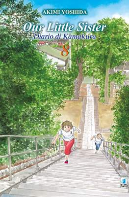 Our Little Sister - Diario di Kamakura #8