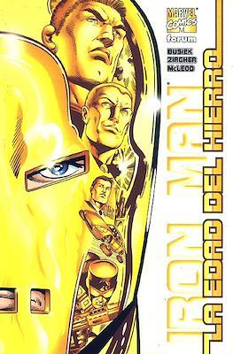 Iron Man: La edad del hierro (1999)