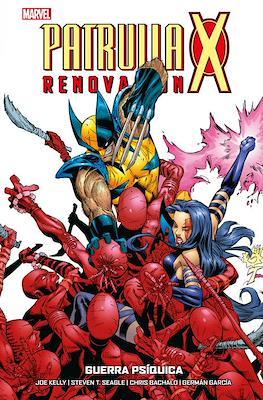 Patrulla-X: Renovación #3