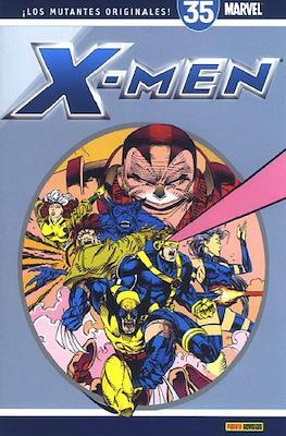 X-Men (Segundo coleccionable) (Rústica 80 pp) #35