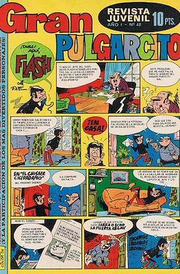 Gran Pulgarcito (Grapa) #42