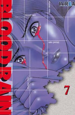 Blood Rain (Rustica con sobrecubierta) #7