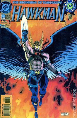 Hawkman Vol. 3 (1993-1996)