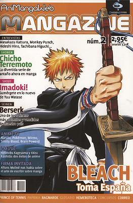 Animangaweb Mangazine #2