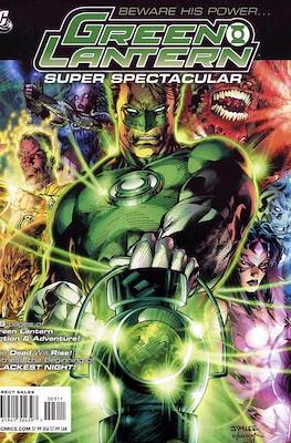 Green Lantern Super Spectacular (Grapa) #3