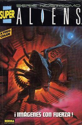 Aliens. Serie Nostromo (Retapado) #2