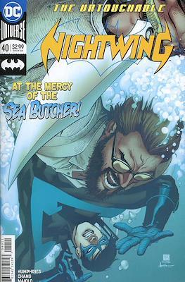 Nightwing Vol. 4 (2016-) #40