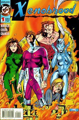Xenobrood (Comic-book. 32 pp) #1
