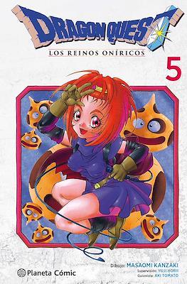 Dragon Quest VI: Los Reinos Oníricos (Rústica 192 pp) #5