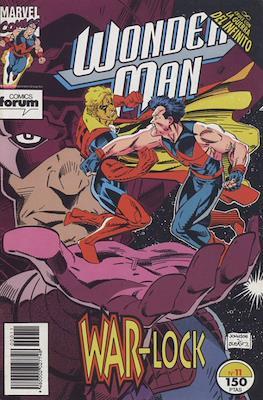 Wonder Man (1993-1994) #11