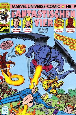 Marvel Hit-Comic / Marvel Universe-Comic #9