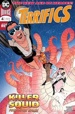 The Terrifics (2018) (Comic Book) #4