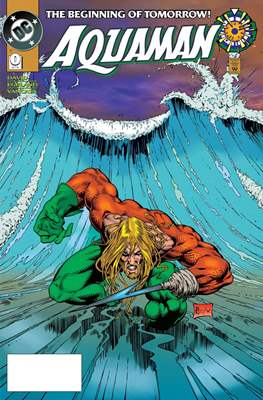 Aquaman Vol. 5