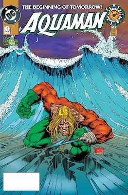 Aquaman Vol. 5 #0