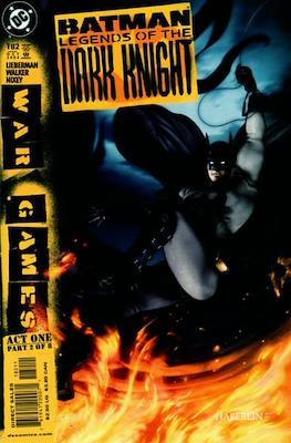 Batman: Legends of the Dark Knight Vol. 1 (1989-2007) (Comic Book) #182