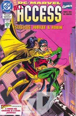 DC/Marvel All Access (Rústica) #2