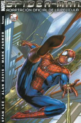 Spiderman. Adaptación oficial de la película