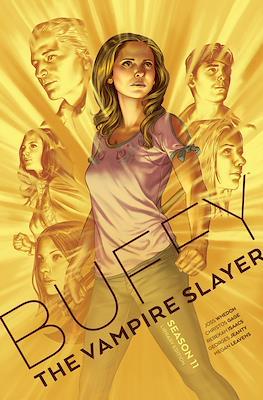 Buffy the Vampire Slayer: Season 11 Library Edition