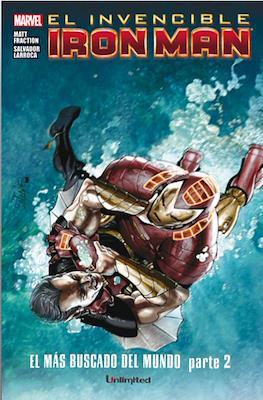 El invencible Iron Man (Rústica) #5