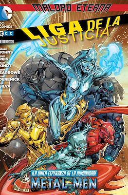 Liga de la Justicia (Grapa) #5