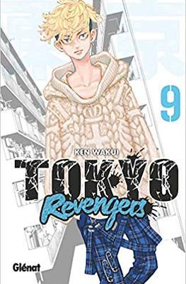 Tokyo Revengers #9