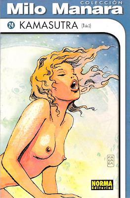 Colección Milo Manara (Rústica) #24