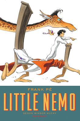 Little Nemo (Cartoné 88 pp)