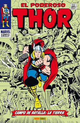 El Poderoso Thor. Marvel Gold (Omnigold) (Cartoné.) #3
