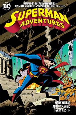Superman Adventures (Softcover) #4