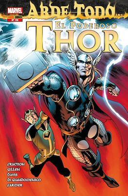 Thor / El Poderoso Thor / Thor - Dios del Trueno / Thor - Diosa del Trueno / El Indigno Thor (2011-) (Grapa) #23