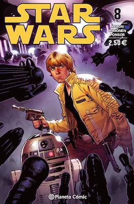 Star Wars (Grapa 56-32 pp.) #8