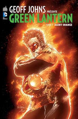 Geoff Johns présente Green Lantern (Cartonné) #7