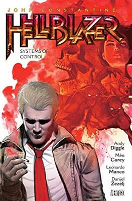 John Constantine Hellblazer (2011-) (Softcover) #20