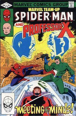 Marvel Team-Up Vol. 1 (Comic-Book) #118