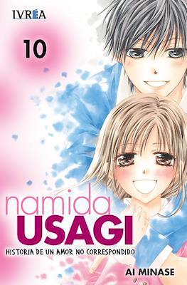 Namida Usagi #10