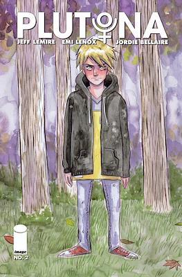 Plutona (Comic Book) #2